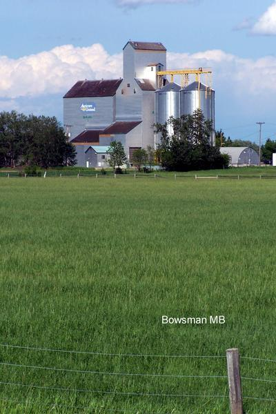 Bowsman, Manitoba
