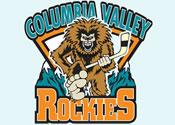 Columbia Valley Rockies