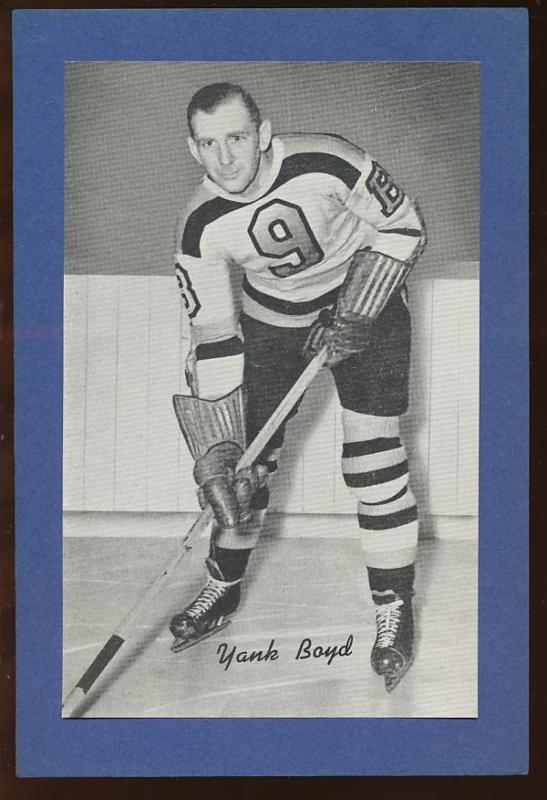 Irwin Boyd
