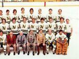 1976–77 Minnesota North Stars season