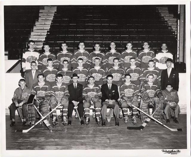 1961-62 Alberta Junior Playoffs