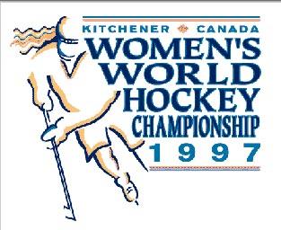 1997 Women's World Ice Hockey Championships