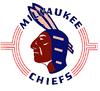 Milwaukee Chiefs (IHL) logo.png