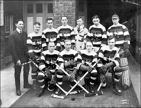1919 Stanley Cup Finals