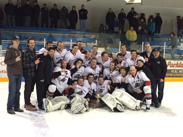 2015-16 FCHL Season