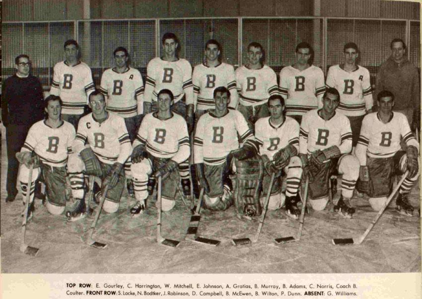1964-65 OSLC Season