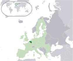 721px-Location Belgium EU Europe.png