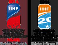 2014 World Junior Ice Hockey Championships – Division I