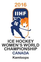 2016 IIHF Women's World Championship