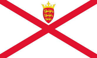 Country data Jersey