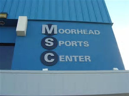 Moorhead Sports Center
