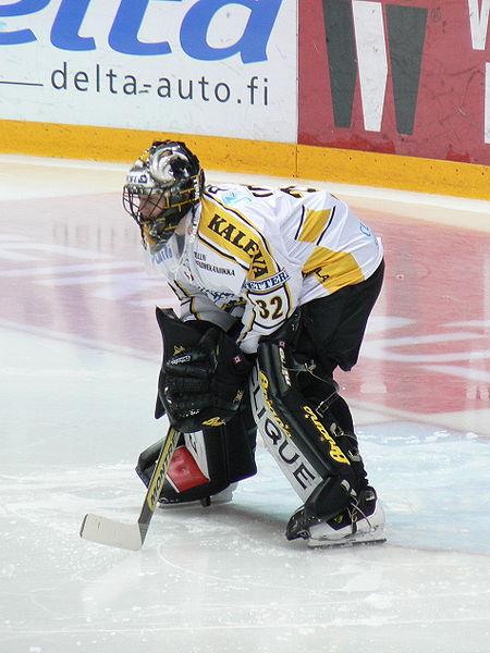 Tuomas Tarkki
