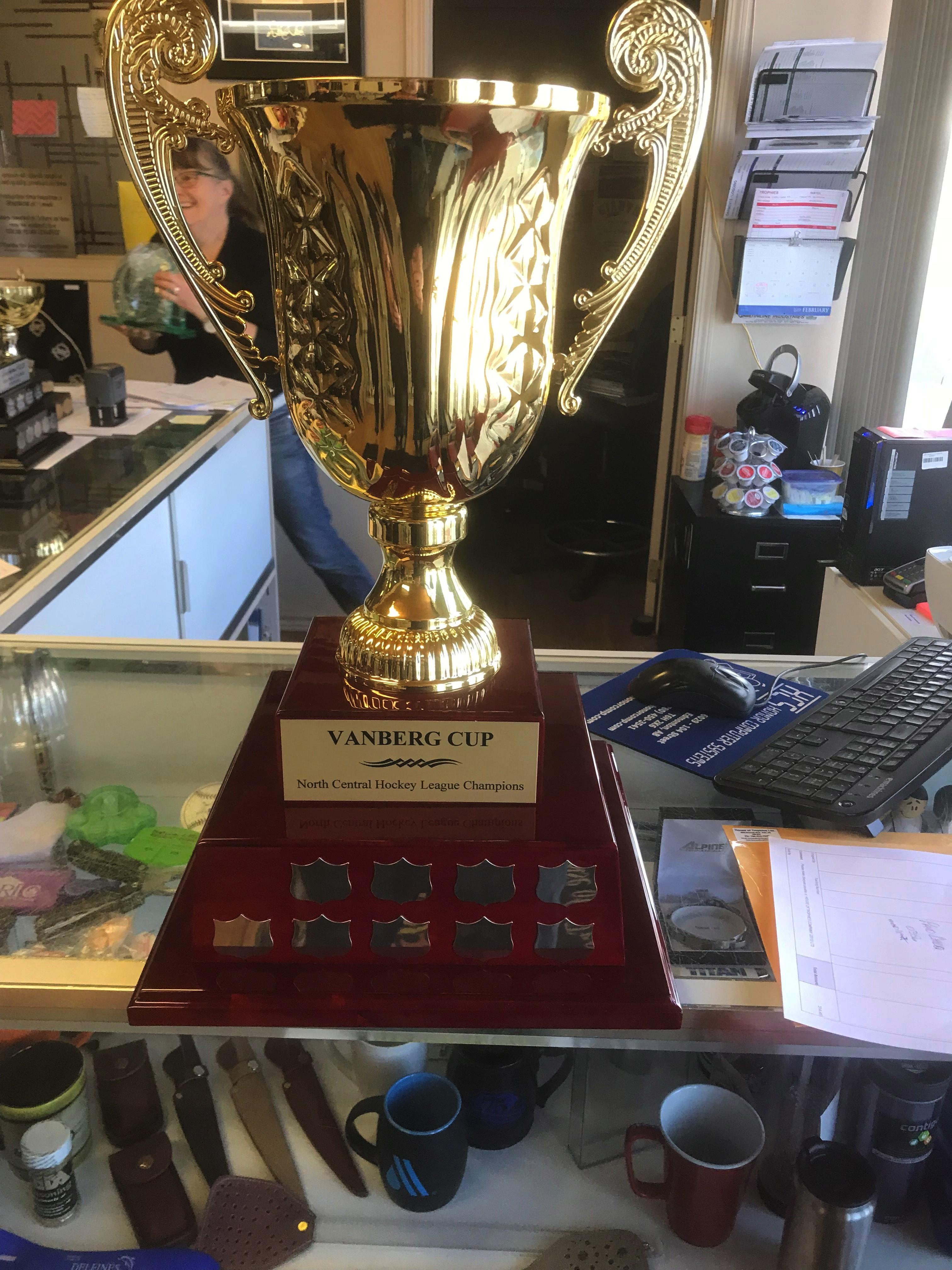 Vanberg Cup