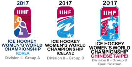 2017 IIHF Women's World Championship Division II