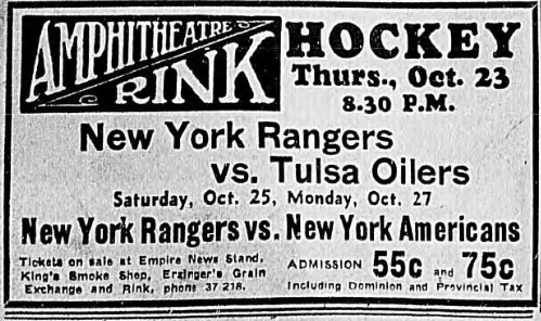 1941–42 New York Rangers season