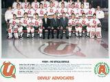1989–90 AHL season