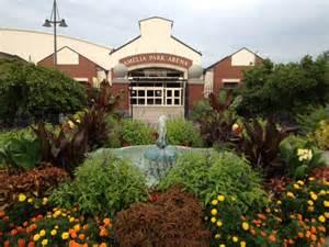 Amelia Park Ice Arena