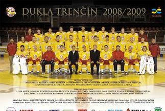 2008-09 Slovak Extraliga