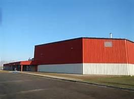 Innisfail Twin Arena