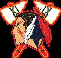 Johnstown Tomahawks Logo.png