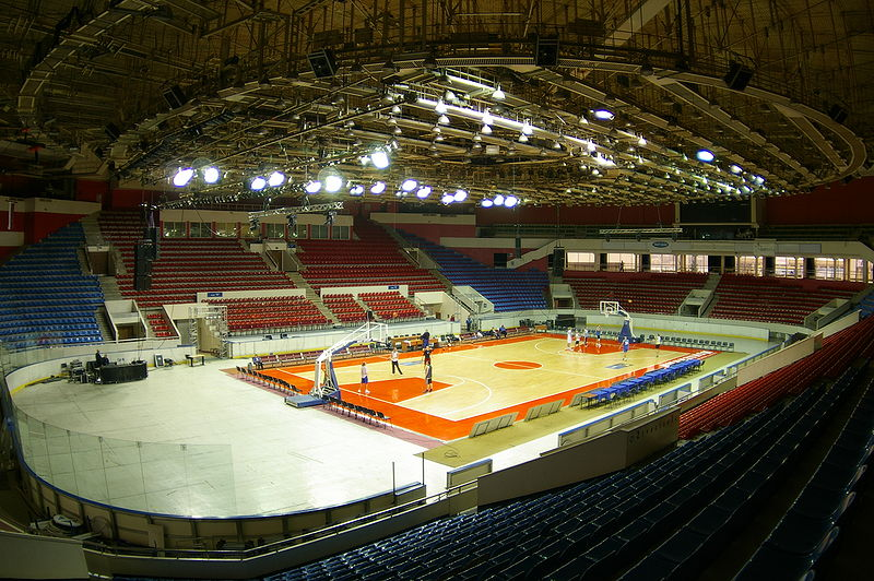 Yubileyny Sports Palace