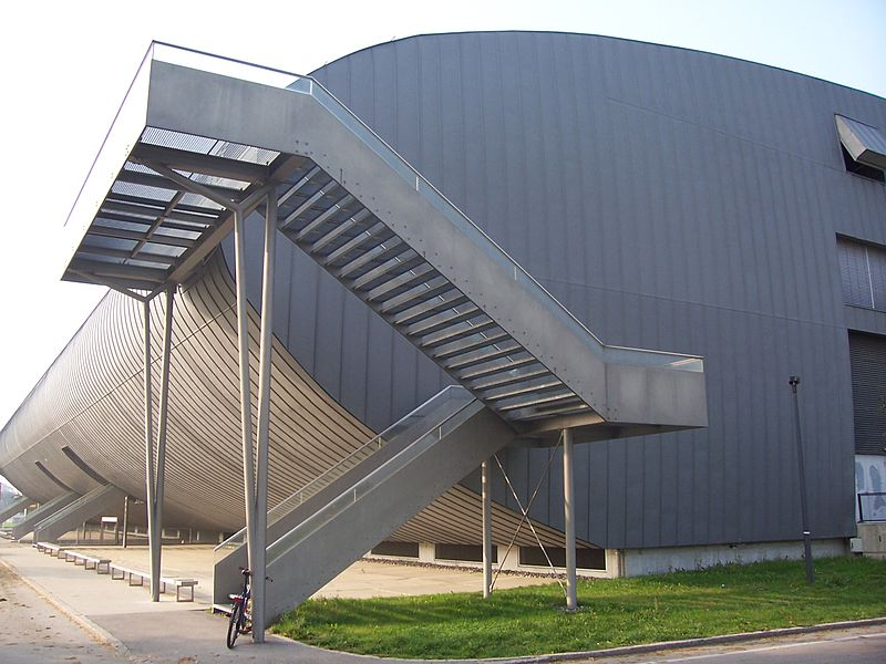 Messestadion