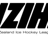 New Zealand Ice Hockey League
