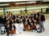 Alberta Senior Hockey Champions