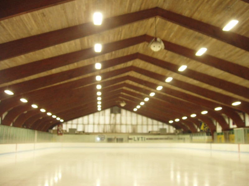 Connery Memorial Rink