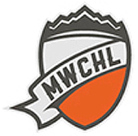 Mountain West Collegiate Hockey League logo