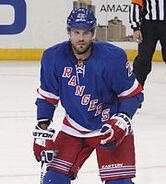 Viktor Stalberg - New York Rangers