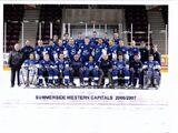 2006-07 MJAHL Season
