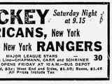 1937–38 New York Rangers season
