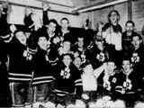 1954-55 Ottawa City Junior League