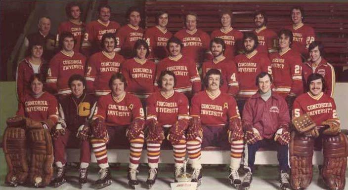 1976-77 QUAA Season