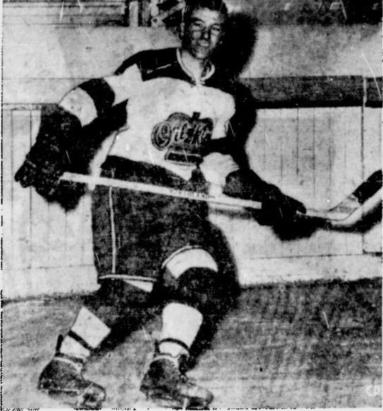 1952-53 WCJHL Season