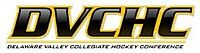 Delaware Valley College Hockey Conference logo