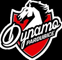 HC Dynamo Pardubice logo.png