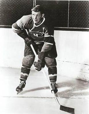 Murph Chamberlain