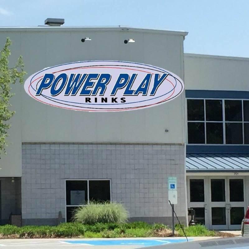 Power Play Rinks