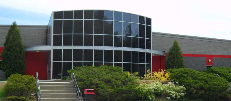 Tri-Town Ice Arena