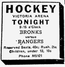 1933-34 Alberta Senior Playoffs