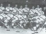 1964-65 Western Canada Allan Cup Playoffs