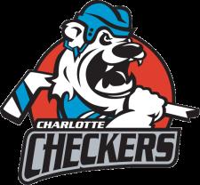 Charlotte Checkers (1993–2010)