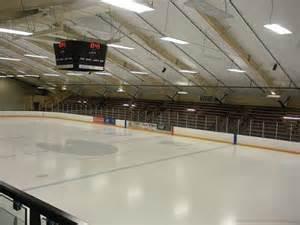 Hobbs Ice Center