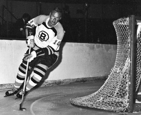 1963–64 Boston Bruins season