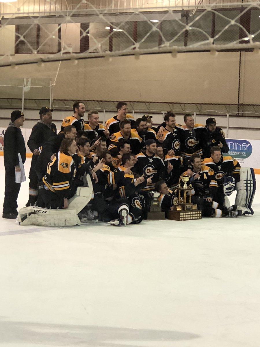 2017-18 SEMHL Season