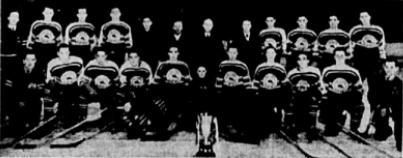 1938-39 QCJHL Season