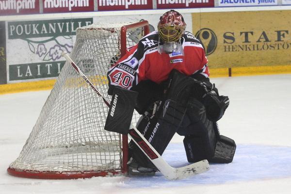Jussi Rynnas
