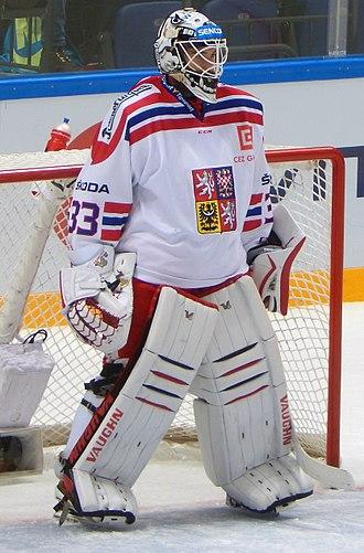 Pavel Francouz